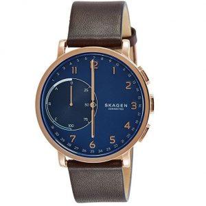 Reloj Skagen cuero