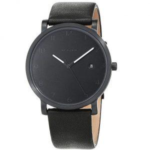 Reloj Skagen hombre negro