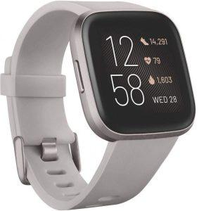 Reloj smartwatch para mujer blanco