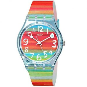 Reloj Swatch mujer colores
