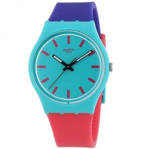 Reloj Swatch mujer inteligente