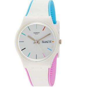 Reloj Swatch mujer moderno