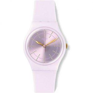Reloj Swatch mujer rosa