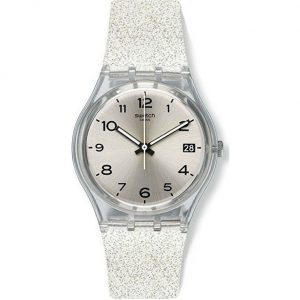 Reloj Swatch mujer silicona