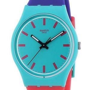 Reloj Swatch para hombre de colores