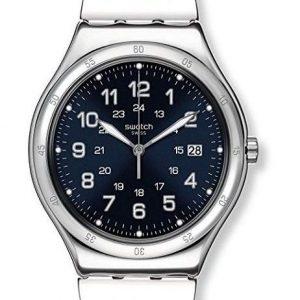 Reloj Swatch para hombres elegantes
