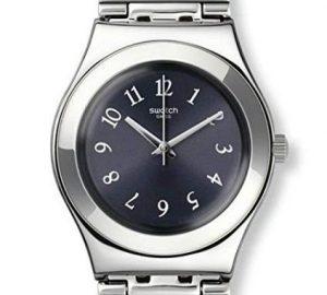 Reloj Swatch para niño analógico
