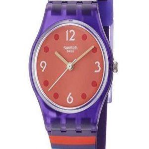 Reloj Swatch para niño de colores