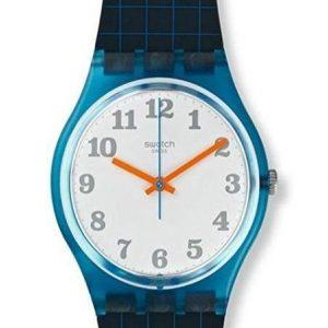 Reloj Swatch para niño de cuarzo