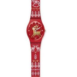 Reloj Swatch para niño edición limitada
