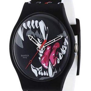 Reloj Swatch para niño moderno
