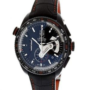 Reloj Tag Heuer para hombre de titanio