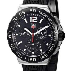 Reloj Tag Heuer para hombre moderno
