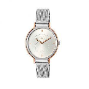 Reloj Tous de mujer bicolor