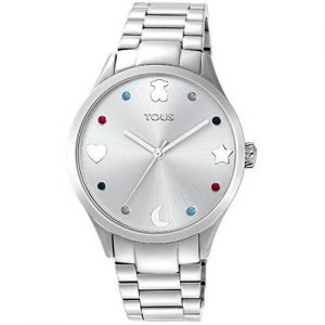 Reloj Tous de mujer colores