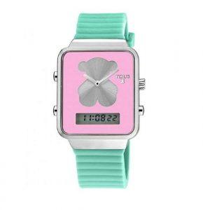 Reloj Tous de mujer colorido