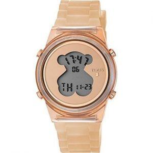 Reloj Tous de mujer en tonos nude