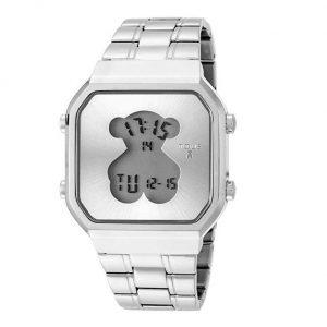 Reloj Tous de mujer plata