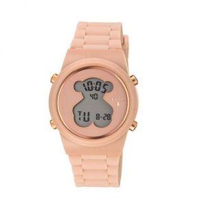 Reloj Tous de mujer silicona