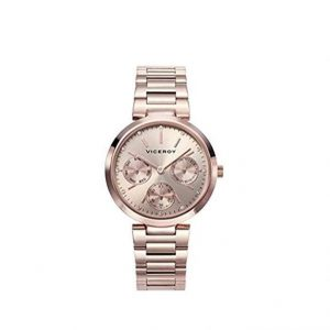 Reloj Viceroy mujer rosado